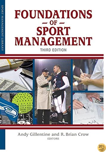 TFoundations of Sport Management