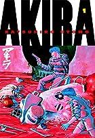 Akira, Vol. 1 by Katsuhiro Otomo