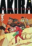 Acheter Akira volume 6 sur Amazon