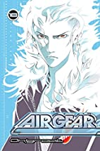 Air Gear, Volume 18 by Oh! great