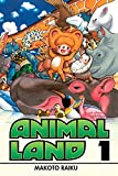 Acheter Animal Land volume 1 sur Amazon