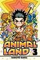 Acheter Animal Land volume 3 sur Amazon
