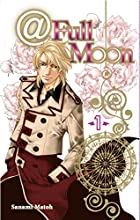 @Full Moon, Volume 1 by Sanami Matoh