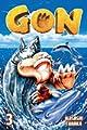 Acheter Gon volume 3 sur Amazon