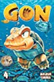 Acheter Gon volume 4 sur Amazon