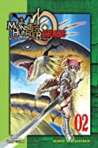Monster Hunter Orage 2 by Hiro Mashima