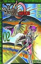 Monster Hunter Orage 2 by Hiro Mashima