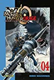 Acheter Monster Hunter Orage volume 4 sur Amazon