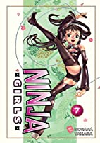 Ninja Girls 7 by Hosana Tanaka