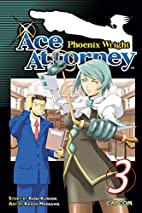 Phoenix Wright: Ace Attorney 3 by Kenji…