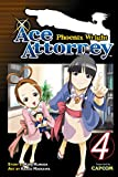 Acheter Phoenix Wright - Ace Attorney volume 4 sur Amazon
