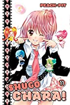 Shugo Chara!, Volume 11 by Peach-Pit