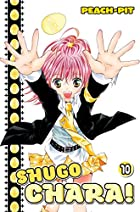 Shugo Chara!, Volume 10 by Peach-Pit