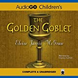 McGraw, Eloise Jarvis: The Golden Goblet