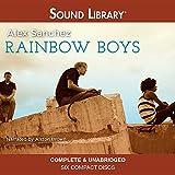 Sanchez, Alex: Rainbow Boys