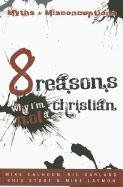 8 Reasons Why I'm Not a Christian by…