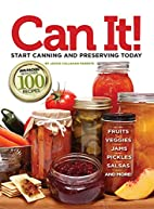 Can it! Start Canning and Preserving at Home…