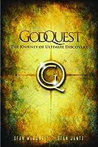 GodQuest by Sean McDowell