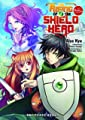 Acheter The Rising of the Shield Hero volume 1 sur Amazon