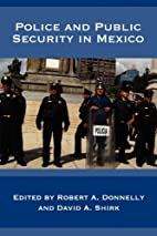 Police and Public Security in Mexico by…