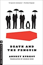 Death and the Penguin (Melville…