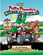 The Phillie Phanatic's Hall of Fame…