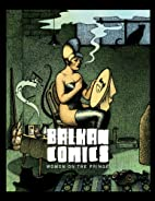 Balkan Comics: Women on the Fringe by Nina…