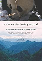 A Chance for Lasting Survival: Ecology and…