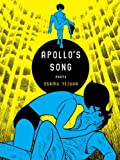 Acheter Apollo's Song - Hardcover volume 2 sur Amazon
