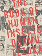 The Book of Human Insects by Osamu Tezuka