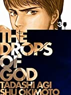 The Drops of God, Omnibus 3 by Tadashi Agi