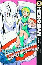 HeroMan volume 2 by Stan Lee