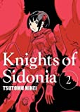 Nihei, Tsutomu: Knights of Sidonia, volume 2