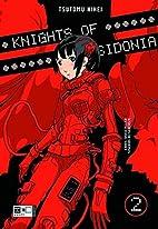 Knights of Sidonia, Volume 2 by Tsutomu…