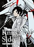 Nihei, Tsutomu: Knights of Sidonia, volume 3