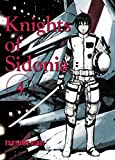 Nihei, Tsutomu: Knights of Sidonia, volume 4