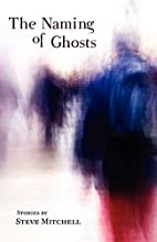 The Naming of Ghosts by Steve Mitchell