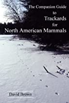 The Companion Guide to Trackards for North…