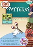 The Vermont Center for the Book: Patterns: What's the BIG Idea? Workbook