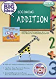 Johnson, Jay: Beginning Addition: What's the BIG Idea? Workbook (What's the Big Idea? Workbooks)