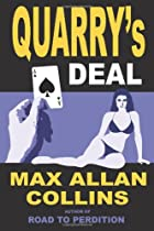 Quarry's Deal by Max Allan Collins