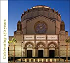Wilshire Boulevard Temple and the Warner…