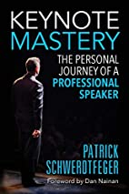 Keynote Mastery: The Personal Journey of a…