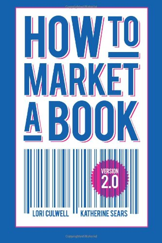 how-to-market-a-book