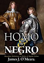 The Homo and the Negro by James J. O'Meara