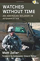 Watches Without Time: An American Soldier in…