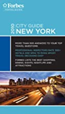Forbes City Guide New York 2010 by Kim…
