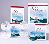 Piper, Don: 90 Minutes in Heaven DVD Curriculum Kit: Seeing Life's Troubles in a Whole New Light