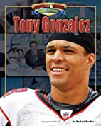 Tony Gonzalez (Football Heroes Making a…