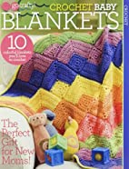 Baby Blankets by Editors of Soho Publishing